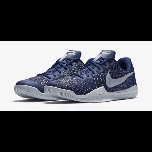 cf1862028376 Nike Kobe Mamba Instinct 852473 400 Blue Purple